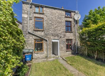 Thumbnail 2 bed cottage for sale in No 2, Yard 15 Wildman Street, Kendal