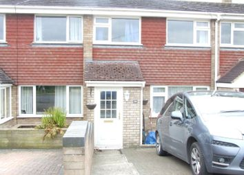Thumbnail 3 bedroom terraced house to rent in Joyces Road, Stanford In The Vale, Faringdon