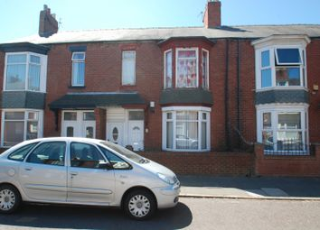 Thumbnail Flat for sale in Talbot Road, South Shields