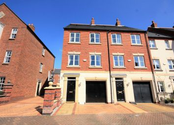 Thumbnail 3 bed end terrace house for sale in 108 Ladybank Avenue, Preston