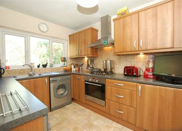 Thumbnail 2 bed flat for sale in Woodlands Court, Highland Road, Bromley, Kent