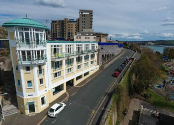 Thumbnail 3 bed town house for sale in Trinity Place, Cliff Road, The Hoe, Plymouth