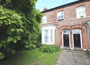 Thumbnail 1 bed flat to rent in St. James Terrace, Selby