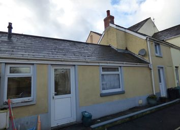 Thumbnail 1 bedroom property to rent in Old Chapel Yard, Priory Street, Carmarthen