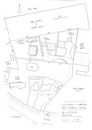Thumbnail Land for sale in Land Adjacent To Green Farm Barns, Tibberton
