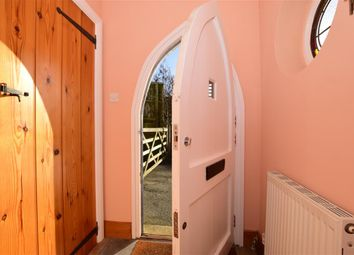 Thumbnail 2 bed property for sale in Hunnyhill, Brighstone, Isle Of Wight
