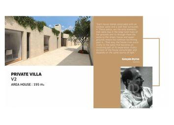 Thumbnail 2 bed detached house for sale in Vau, Óbidos, Leiria