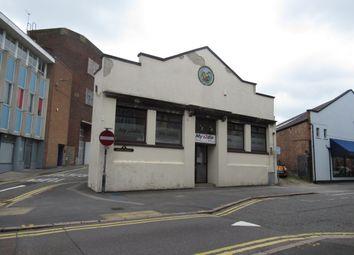 Thumbnail Retail premises to let in George Street, Hinckley