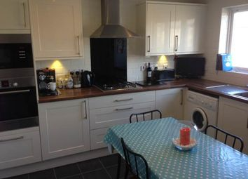 Thumbnail 3 bedroom flat to rent in Learmonth Avenue, Edinburgh