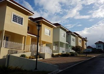 Thumbnail 2 bed town house for sale in Montego Bay, Saint James, Jamaica
