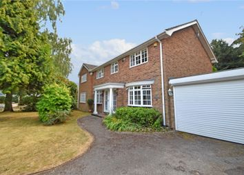 Thumbnail 4 bed detached house for sale in Cranford Road, Tonbridge