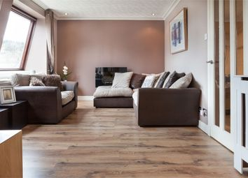 Thumbnail 1 bed flat for sale in Ferguson Court, Bucksburn, Aberdeen