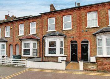 Thumbnail 1 bed flat to rent in Springfield Road, Harrow-On-The-Hill, Harrow