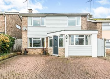 4 bed detached house for sale in Upland Drive, Colchester CO4