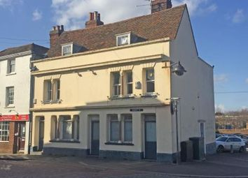 Thumbnail Pub/bar for sale in Former White Horse Public House, 99 West Street, Faversham, Kent