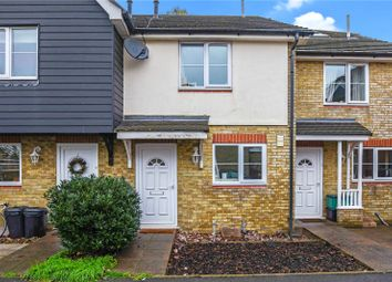 Thumbnail 2 bed terraced house to rent in Longcourt Mews, London