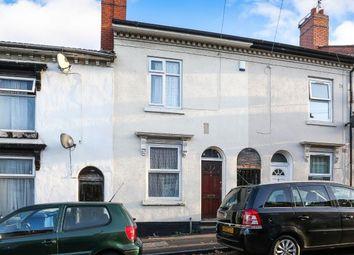 2 bed property for sale in Havelock Road, Alum Rock, Birmingham, West Midlands B8