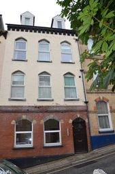 Thumbnail 1 bed flat for sale in 10 Oxford Grove, Ilfracombe