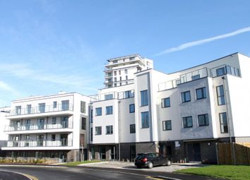 Thumbnail 1 bed property to rent in Bradfield Close, Woking