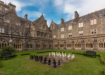 Thumbnail 1 bed flat for sale in The Highland Club, St. Benedicts Abbey, Fort Augustus, Highland