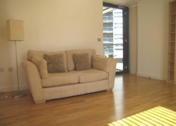 Thumbnail 1 bedroom flat to rent in Millennium Tower, 250 The Quays, Salford Quay