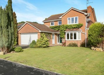 4 bed detached house for sale in Turnberry Close, Wolverhampton, West Midlands WV6