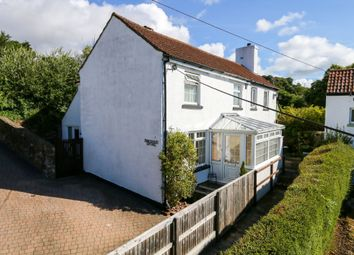 Thumbnail 3 bed cottage for sale in Radway Street, Bishopsteignton, Teignmouth