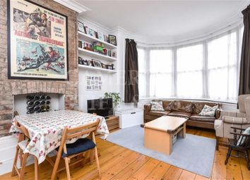 Thumbnail 2 bedroom flat for sale in Exeter Road, Mapesbury
