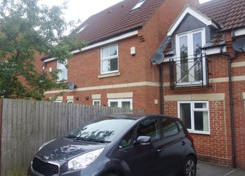Thumbnail 4 bed town house for sale in Whitehall Road, Whitehall, Bristol