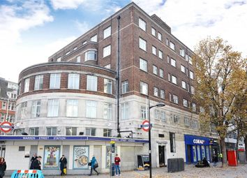 Thumbnail Studio to rent in Warren Court, Euston Road