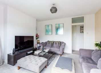 Thumbnail 1 bed flat for sale in Masefield Court, Poets Road, London
