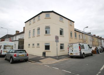 Thumbnail 1 bed flat to rent in The Poppys, Canton, Cardiff