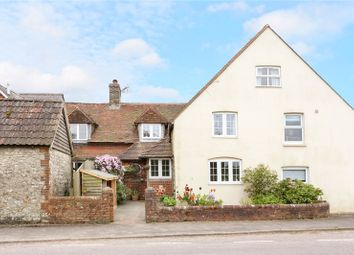 Thumbnail 4 bed terraced house for sale in Stanley Cottages, The Street, Binsted, Alton