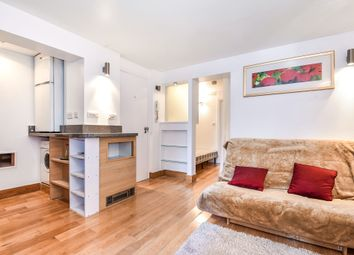 Thumbnail 1 bed flat for sale in Castelnau, London