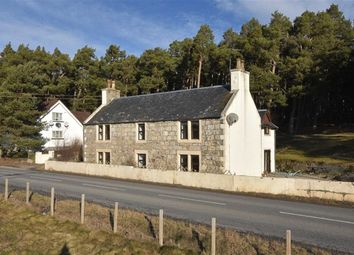 Thumbnail 4 bed detached house for sale in Carrbridge