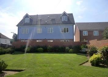 Thumbnail 1 bedroom flat to rent in Ray Road, West Molesey