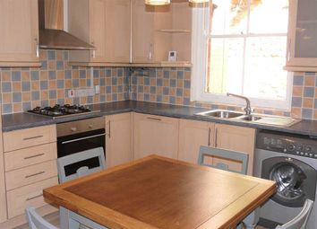 Thumbnail 2 bedroom semi-detached house to rent in Edale Lodge, Clumber Road East, Nottingham