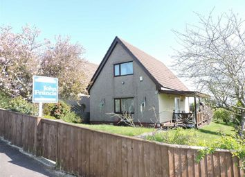 Thumbnail 2 bed detached house for sale in Heol Elfed, Penyrheol, Gorseinon