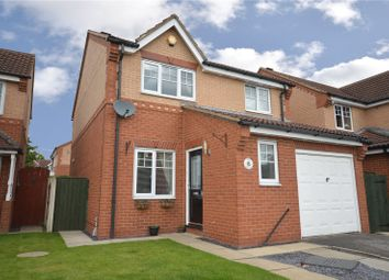 3 bed detached house for sale in The Canter, Middleton, Leeds, West Yorkshire LS10