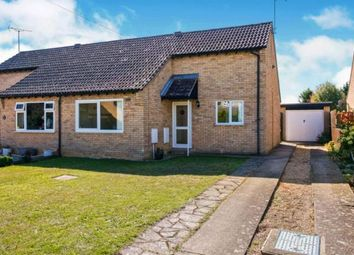 Thumbnail 2 bed bungalow for sale in Ely, Cambridgeshire