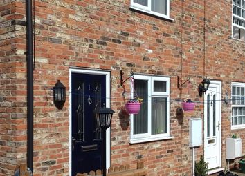 2 bed end terrace house for sale in Welmont Court, Greengate, Malton YO17