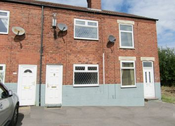 Thumbnail 2 bed terraced house to rent in Waterloo Street, Clay Cross