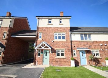 Thumbnail 4 bed town house for sale in Hollinwood Homes, Whittingham Place, Broughton