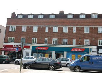 Thumbnail 1 bed flat to rent in Western Mansions, Great North Road, New Barnet, Barnet