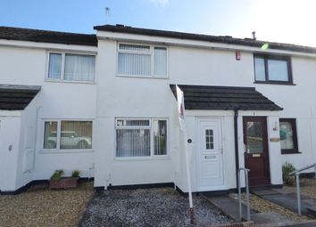 Thumbnail 2 bed property to rent in St Boniface Close, Plymouth, Devon