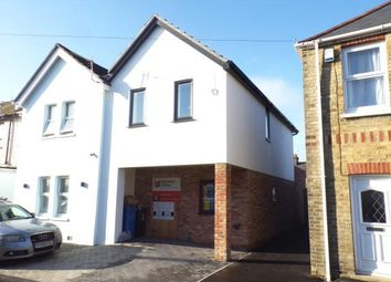 3 bed end terrace house for sale in Albert Road, Parkstone, Poole BH12