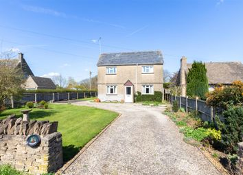 Thumbnail 4 bed detached house to rent in Rissington Road, Bourton-On-The-Water, Cheltenham