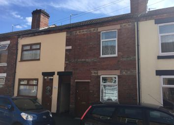 Thumbnail 2 bedroom property for sale in Goodman Street, Burton-On-Trent