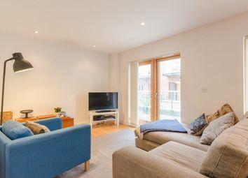 Thumbnail 2 bedroom flat to rent in Black Horse Lane, York