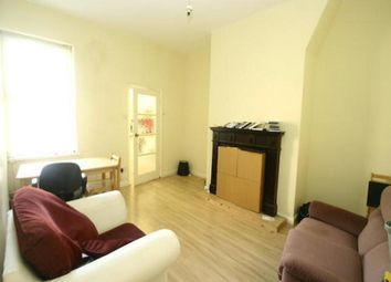 Thumbnail 2 bed flat to rent in Warton Terrace, Heaton, Newcastle Upon Tyne